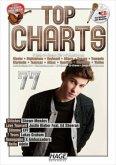 Top Chart, mit Playback-Audio-CD