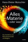 Alles Materie - oder was? (eBook, PDF)