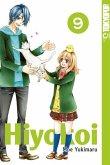 Hiyokoi Bd.9