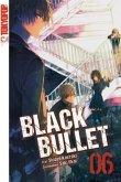 Black Bullet Bd.6