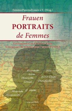 Frauen PORTRAITS de Femmes