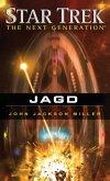 Jagd / Star Trek - The Next Generation Bd.12