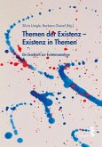 Themen der Existenz - Existenz in Themen (eBook, ePUB)