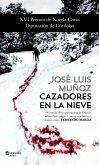 Cazadores en la nieve (eBook, ePUB)
