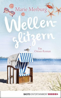 Wellenglitzern / Rügen-Reihe Bd.1 (eBook, ePUB) - Merburg, Marie