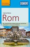 DuMont Reise-Taschenbuch Reiseführer Rom (eBook, ePUB)