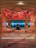 Designing Commercial Interiors (eBook, ePUB)