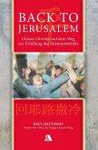 Back to Jerusalem (eBook, ePUB)