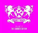 Kontor House Of House Vol.23-The Summer Edition