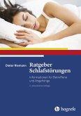 Ratgeber Schlafstörungen (eBook, ePUB)