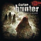 Hexensabbat Reifeprüfung / Dorian Hunter Bd.29.2 (Audio-CD)
