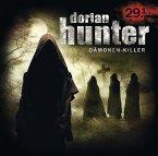 Hexensabbat Lehrjahre / Dorian Hunter Bd.29.1 (Audio-CD)