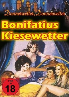 Donnerwetter,Donnerwetter Bonifatius Kiesewetter - Christian,Robert/Dahlke,Paul/Schönauer,Marianne