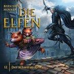Der schwarze Ritter / Die Elfen Bd.12 (Audio-CD)