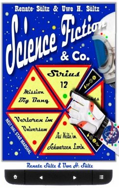 Science Fiction & Co. (eBook, ePUB)