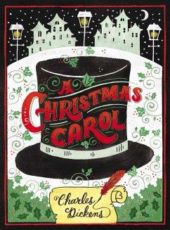 A Christmas Carol (eBook, ePUB) - Dickens, Charles