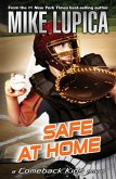 Safe at Home (eBook, ePUB)
