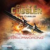 Die Kuba-Verschwörung / Dirk Pitt Bd.23 (MP3-Download)