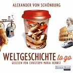 Weltgeschichte to go (MP3-Download)