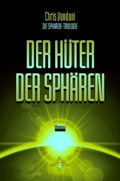 Der Hüter der Sphären (eBook, ePUB)