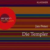 """Die Templer - Das Geheimnis der """"Armen Ritterschaft Christi vom Salomonischen Tempel"""" (Feature) (MP3-Download)"""