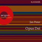 """Opus Dei - Das """"Werk Gottes"""" zwischen Heiligkeit und Santa Mafia (Feature) (MP3-Download)"""