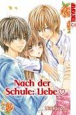 Nach der Schule: Liebe Bd.4