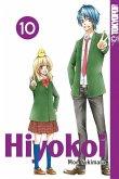 Hiyokoi Bd.10