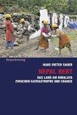 Nepal bebt