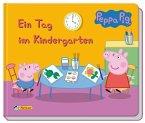 Peppa: Ein Tag im Kindergarten