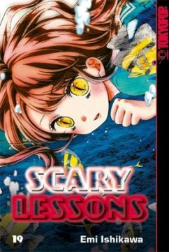 Scary Lessons / Scary Lessons Bd.19