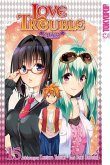 Love Trouble Darkness Bd.15