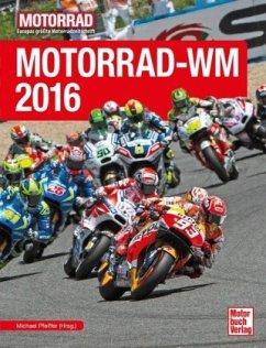 Motorrad-WM 2016 - Pfeiffer, Michael