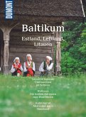 DuMont Bildatlas 104 Baltikum
