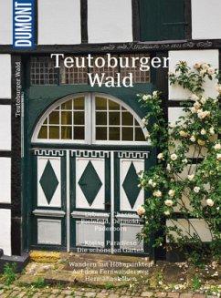 DuMont Bildatlas 142 Teutoburger Wa - Strüber, Reinhard