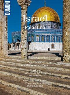 DuMont Bildatlas 27 Israel, Palästina - Rauch, Michel