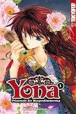Yona - Prinzessin der Morgendämmerung Bd.1