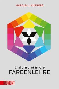 Einführung in die Farbenlehre - Küppers, Harald