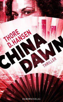 China Dawn - Hansen, Thore D.