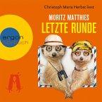 Letzte Runde / Erdmännchen Ray & Rufus Bd.5 (Autorisierte Lesefassung) (MP3-Download)