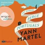 Die hohen Berge Portugals (Ungekürzte Lesung) (MP3-Download)
