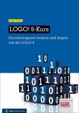 LOGO! 8-Kurs (eBook, PDF)