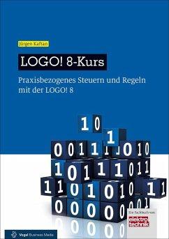 LOGO! 8-Kurs (eBook, PDF) - Kaftan, Jürgen