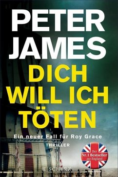 Dich will ich töten / Roy Grace Bd.10 (eBook, e...