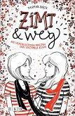 Zimt und weg / Zimt-Trilogie Bd.1 (eBook, ePUB)