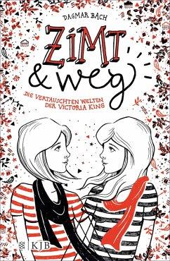 Zimt und weg / Zimt-Trilogie Bd.1 (eBook, ePUB) - Bach, Dagmar