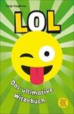 LOL - Das ultimative Witzebuch (eBook, ePUB)