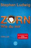 Zorn - Wie du mir / Hauptkommissar Claudius Zorn Bd.6 (eBook, ePUB)