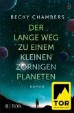 Der lange Weg zu einem kleinen zornigen Planeten / Wayfarer Bd.1 (eBook, ePUB)