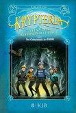 Das Geheimnis der Höhle / Krypteria - Jules Vernes geheimnisvolle Insel Bd.1 (eBook, ePUB)